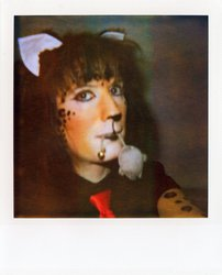 Polaroid Self-Portrait