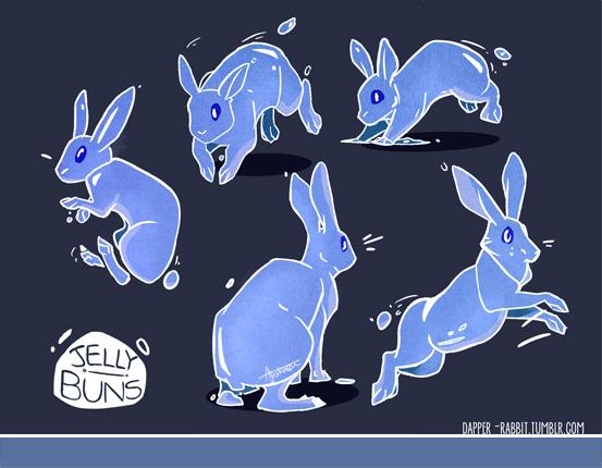 JellyBuns Concept