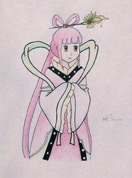 princess kougyoku - magi