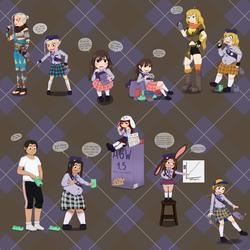 Stream Batch 24-2 AGW 1.5 - Girl Scoutification