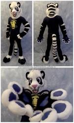 Panger Tiger
