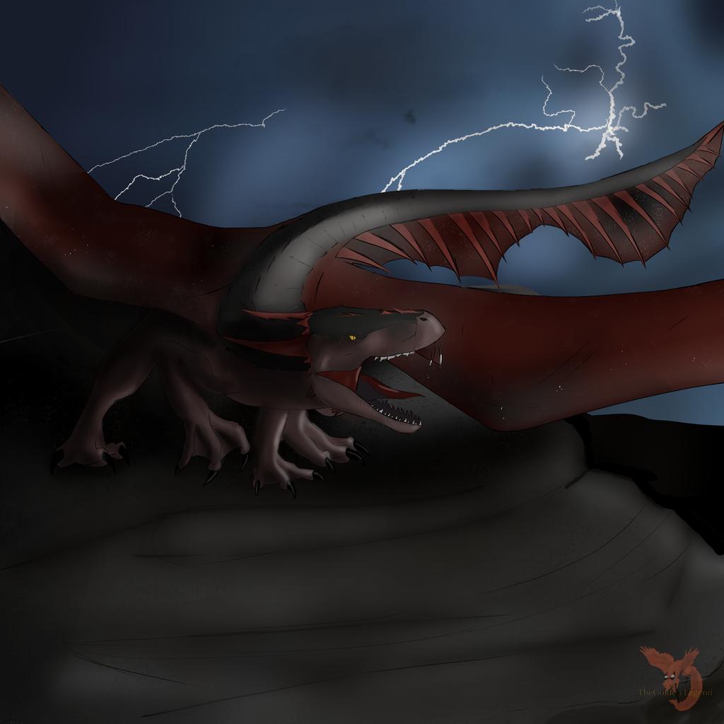 Lumen Dragon