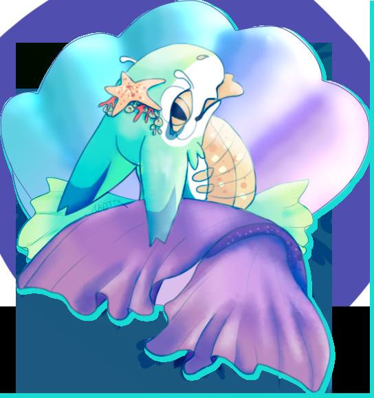Mera of the Sea