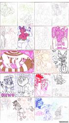 Sketchbook 74 - Part 5