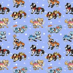 Fandom Jay pattern