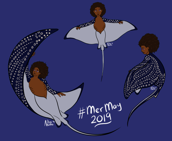 MerMay