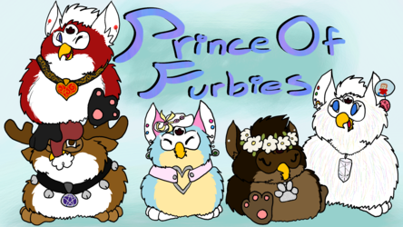 Prince of Furbies