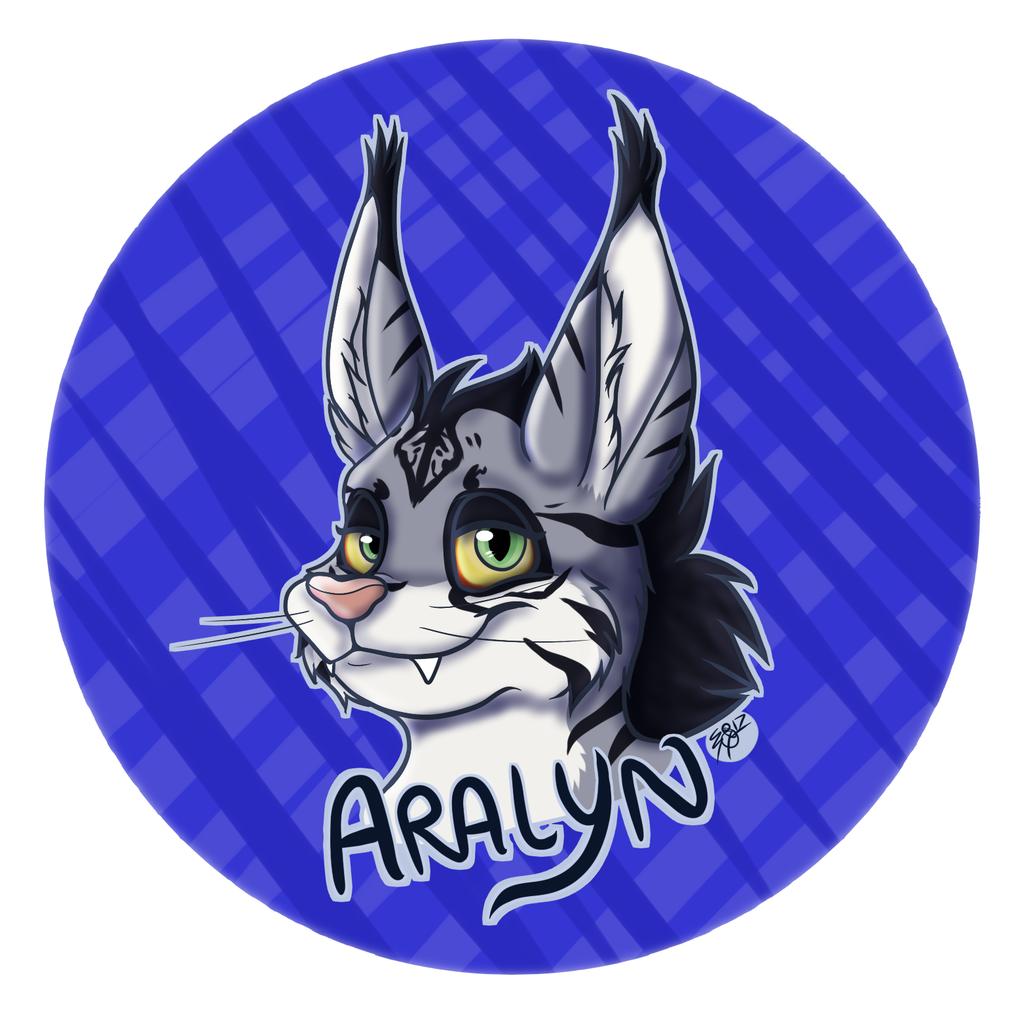 Aralyn Commission