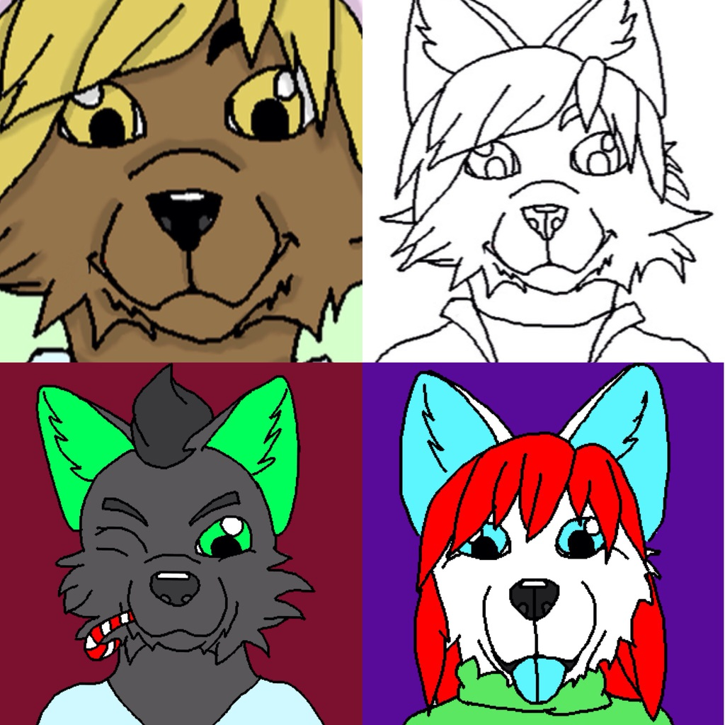 Most recent image: Profile Picture YCH's