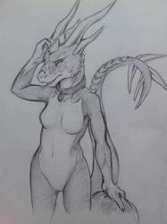 Gift for Draco Aurora Boreales