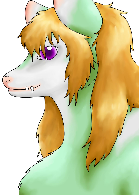 Green Possum