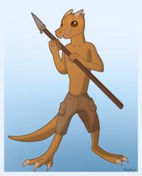 Huku the Kobold