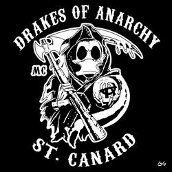Drakes of Anarchy