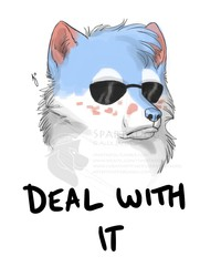 Commission - Deal With It