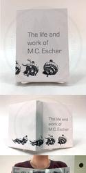 Escher Chap Book