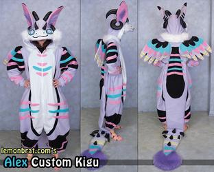Alex Custom Kigu