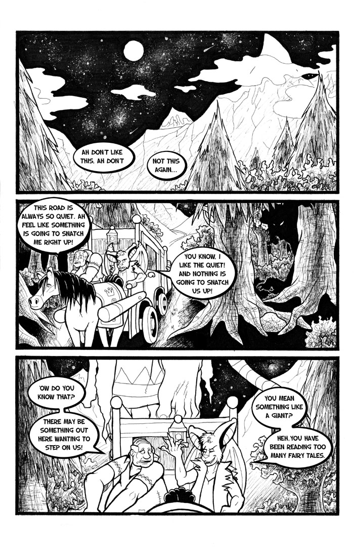 Featured image: Alexandria chpt 1 pg 3