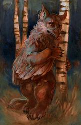 Birch lover