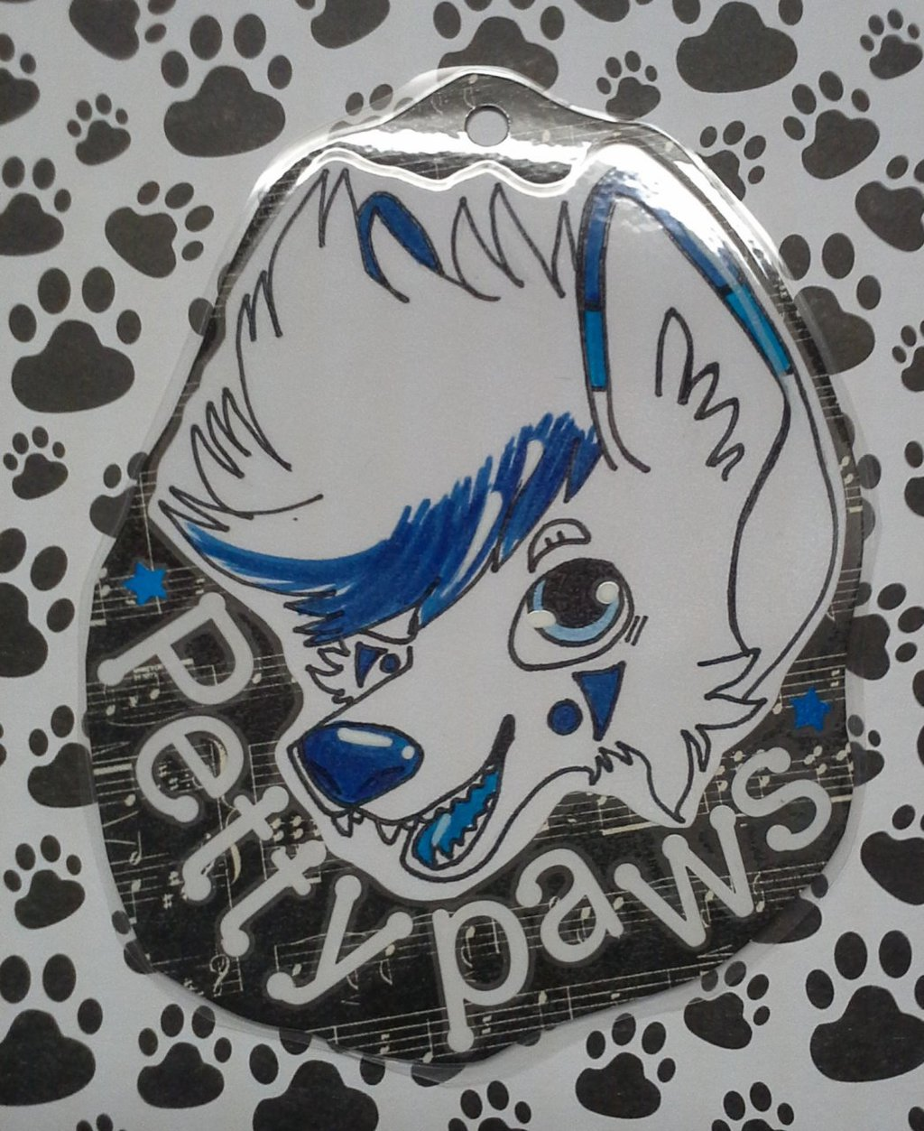 Petty Paws Gift