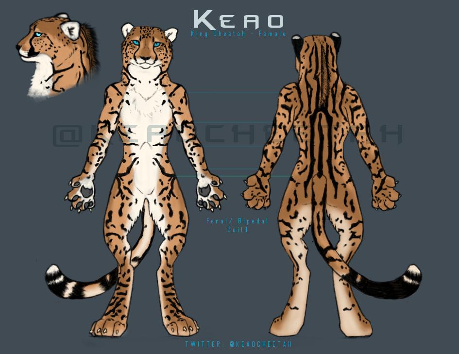 Keao Ref