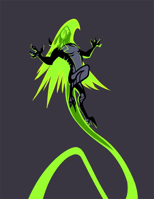 Ahk-Neo Fly
