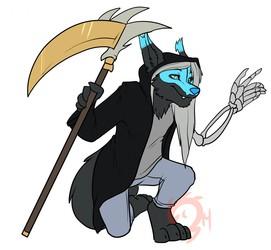 Caring Reaper
