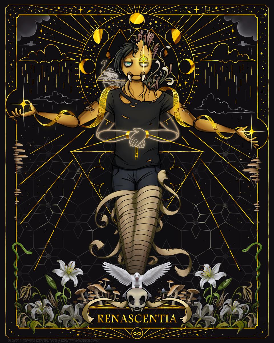 Elementals: REBIRTH
