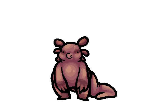 [TCP Custom] Antique Axolotl