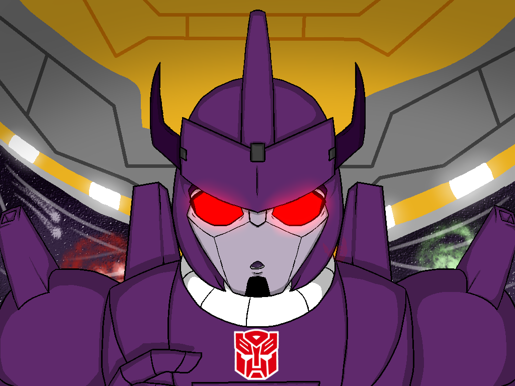 Cyberverse: Badge