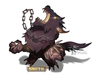 Request - Chibi-Fenrir