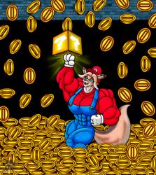 Coin-a-palooza