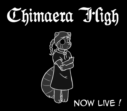 Chimaera High is now live !