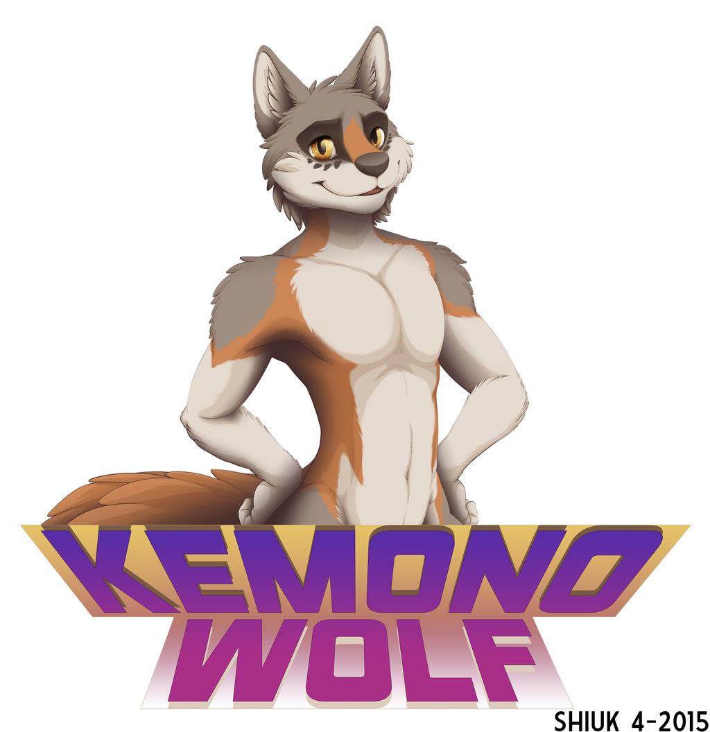 Kemono Wolf