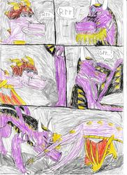 Legend of dragon: Outcast:Pg 96