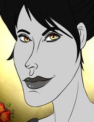 Artober '20 - #15 Witch