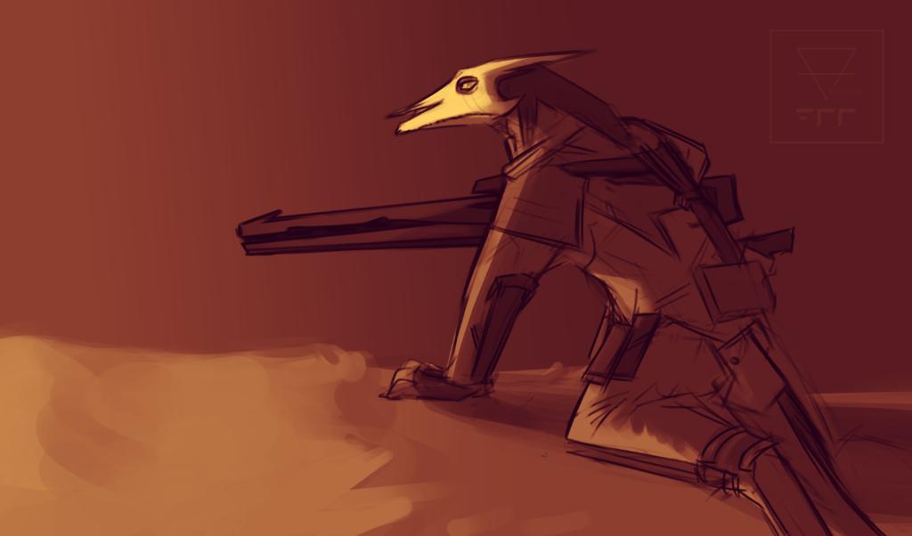 Ikamo rifler