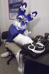 Fursuit Friday #3