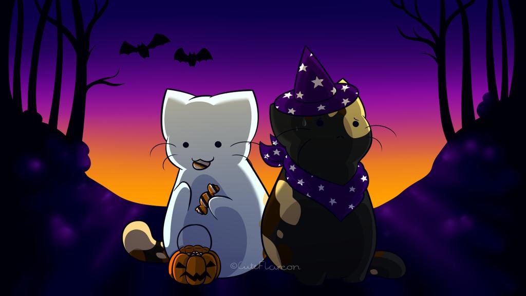 Halloween candy (MDP part 47)