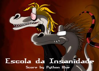 Escola da Insanidade OST - Almas Perniciosas
