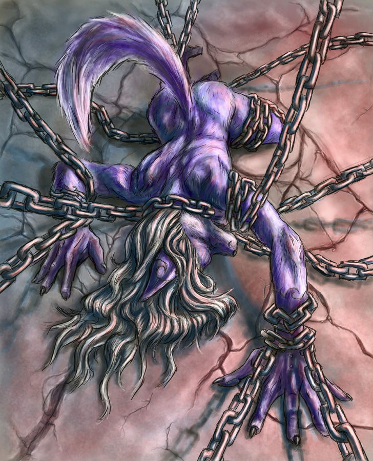 Fractures and Chains