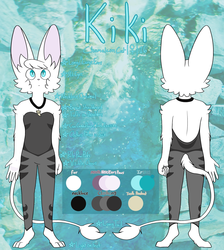 Kiki [Reference]