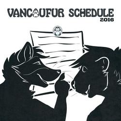 VF2016 - Schedule