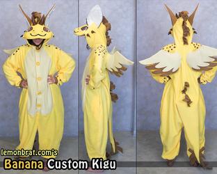 Banana Custom Kigu