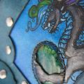 sketchbooks::Dead Dragons