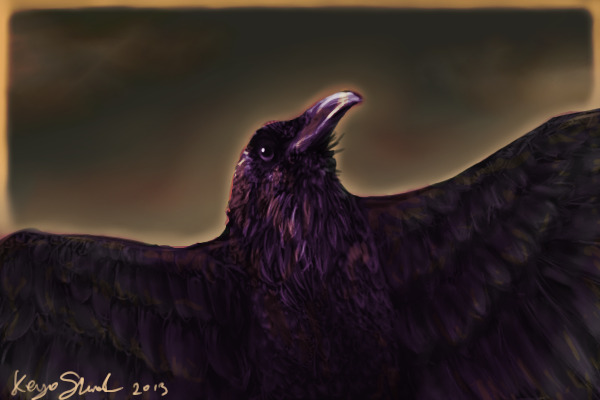 Most recent image: My Wing Tips Waltz Across Naive