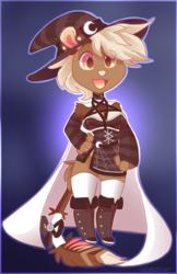 Witch Flo