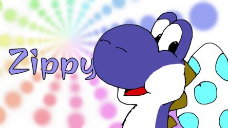 Zippy / yoshi