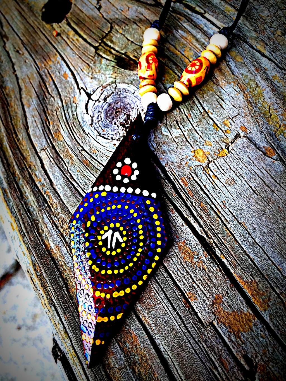 Tribal Origins