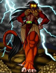 The Wrath of Sekhmet