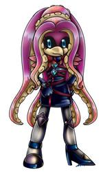 Inka the Octopus